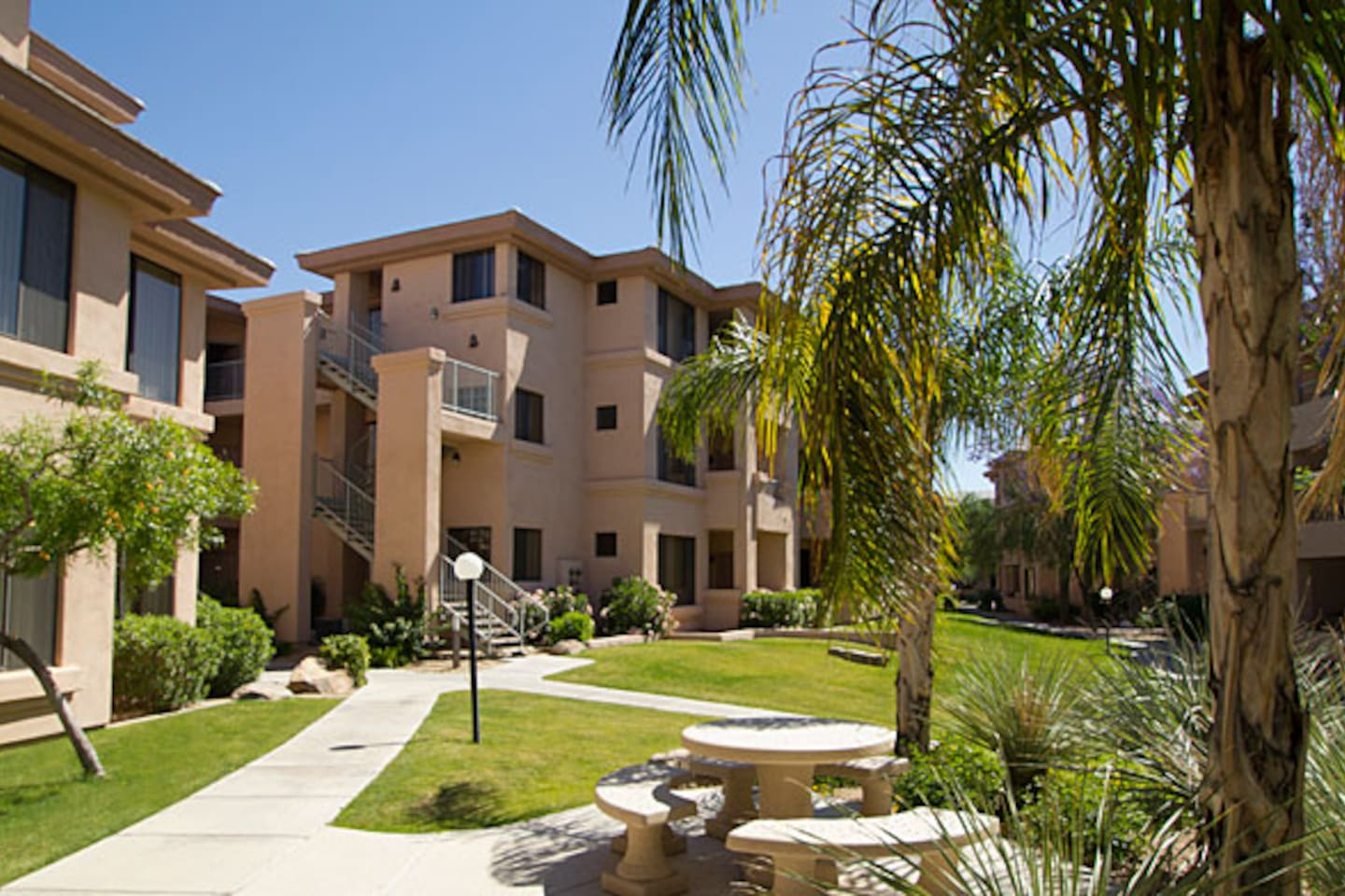 Scottsdale Links 2br - Sleeps 6