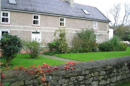 Charming farmhouse in countryside - Ardfert