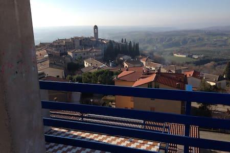 Casa Vacanze ESTIVE - Montecchio - House