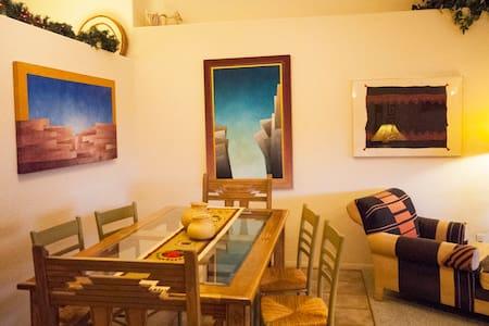 Rancho Feliz. 2BR Home nr Sedona AZ - Haus