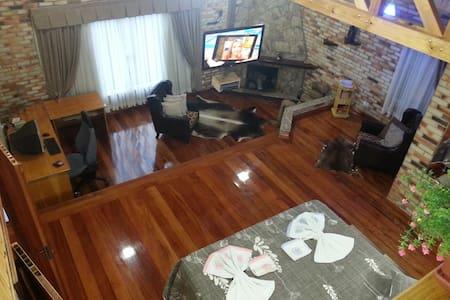 Casa de campo Santa Catarina Brasil - Haus
