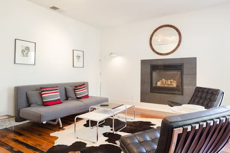 Ray Cottage (Sonoma Select) - Healdsburg - House