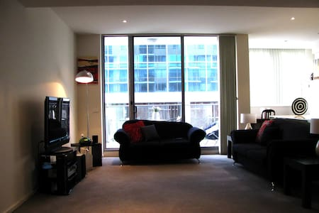 All class and glamour 2 Bedroom - Apartment