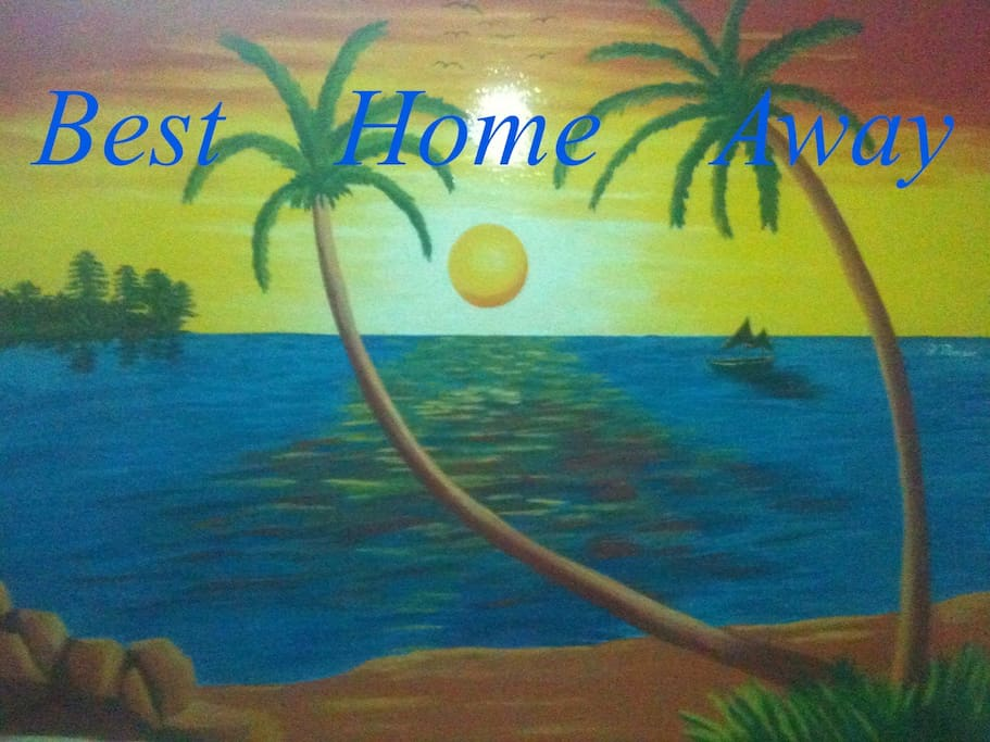 Best Home Away