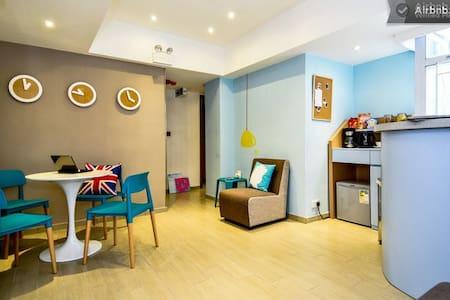 Stylish Hostel * Bunk Bed Rental #1