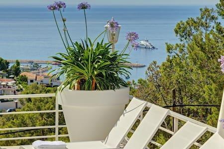 Villa Living Space - Costa d'en Blanes - Villa