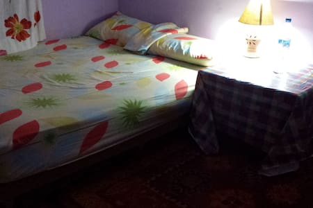 comfortable room to spend your night - Mohammédia - Casa