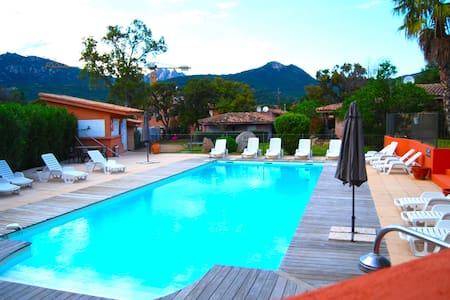 Mini Villa in charming residence - Vila