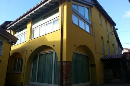 Suite Home Gavirate - Lake Varese - Gavirate - Apartmen