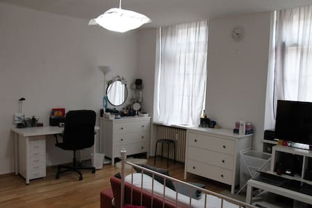 Comfy Apartment in Trier City - Trier - Apartment