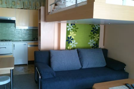 Bad Gastein Holiday Apartment 19
