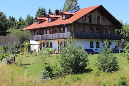 Ferienwohnung im Kräuterdorf Nagel - Flat
