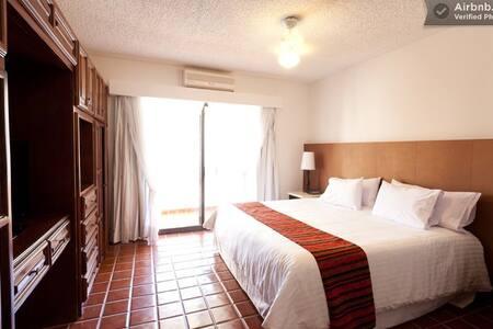 Belair Beach Resort 1 br. Los Cabos
