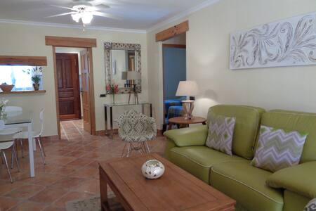 Apartamento en Desert Springs Resort - Cuevas del Almanzora