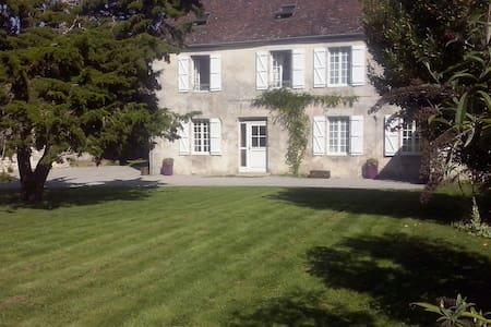 Maison à  3 mn du centre d'Alençon - Saint-Germain-du-Corbeïs