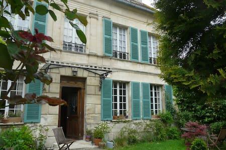 Maison de caractère  à  Mouy - Mouy - Huis