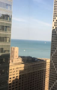 Awesome location and incredible ammenities - Chicago