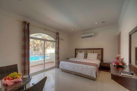 Hotel Studio - Villa