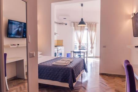 Moderno monolocale in centro città - Reggio Calabria - Apartment