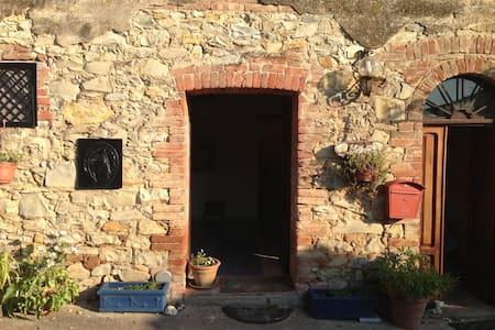 Bijoux Italian studio apartment  - Castiglione del Lago - Wohnung