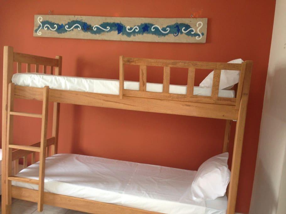 Blue Mar Hostel