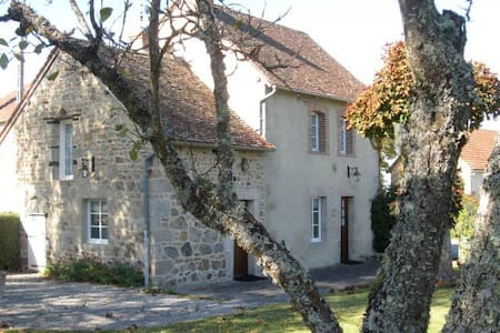 Holiday cottage Chaba d'Entra - Hus