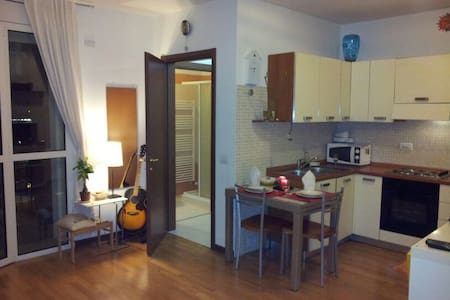 Flat near San Raffaele close to the metro - Apartment