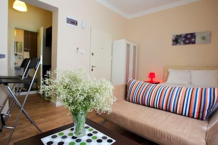 Izmir Studio Apt.Alsancak: Apart102
