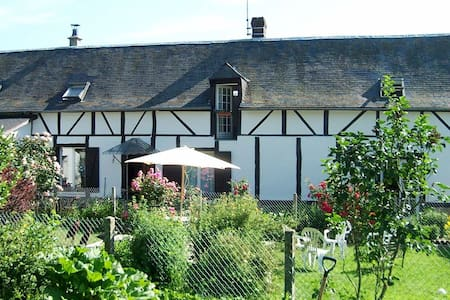 Les 4 Oiseaux - bed and breakfast - Aamiaismajoitus