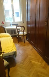 appartamento near to auto stazione - Modena