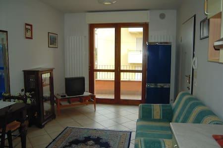 Summer apartment in Mondolfo -Italy - Apartment