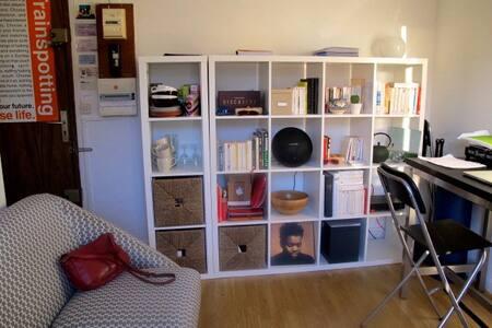 Un 2 pièces pour le prix d'un studio - Parigi - Appartamento