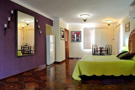 Precioso Apartamento/Estudio - Pis