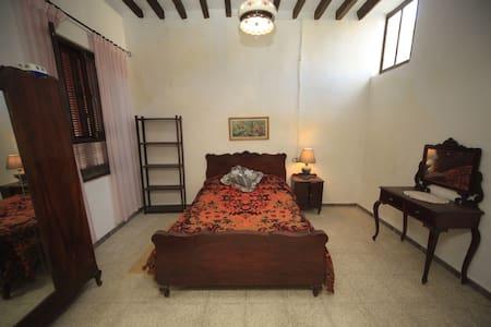 Casa Rural ideal para hacer rutas y descansar - Rumah