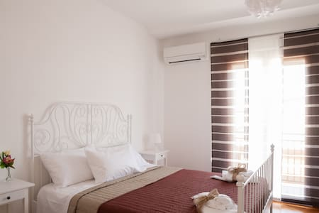 Splendido B&b in centro storico - Bed & Breakfast