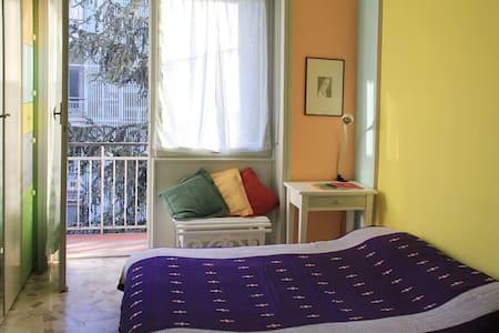 Acogedor apartamento en zona cómoda - Milan