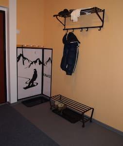 Чистая и уютная 1-а комнатная кв. - Apartemen