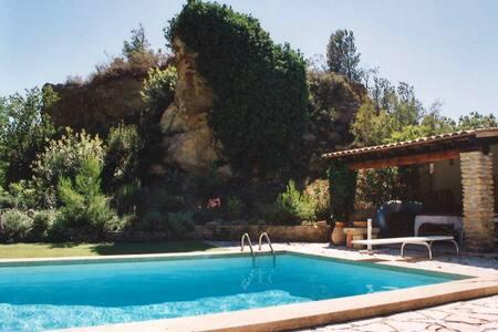 Beautiful and Quiet provençal house - Salon-de-Provence - Haus