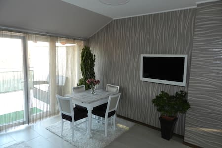 New Penthaus Premium apartment - Apartmen