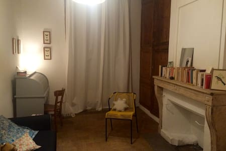 Deux-pièce en plein centre de Lyon - Lyon-1ER-Arrondissement