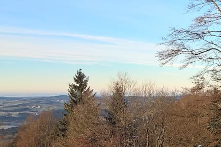 Urlaub auf Geyersberg - 800m oberhalb Luftkurortes - Freyung - Leilighet