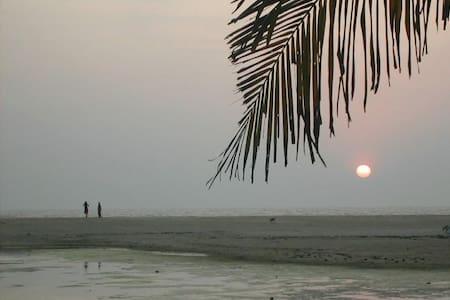 Beach House - North Kerala - India - Kannur