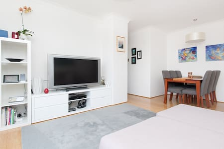 Sydney Parkside Apartment - Flat