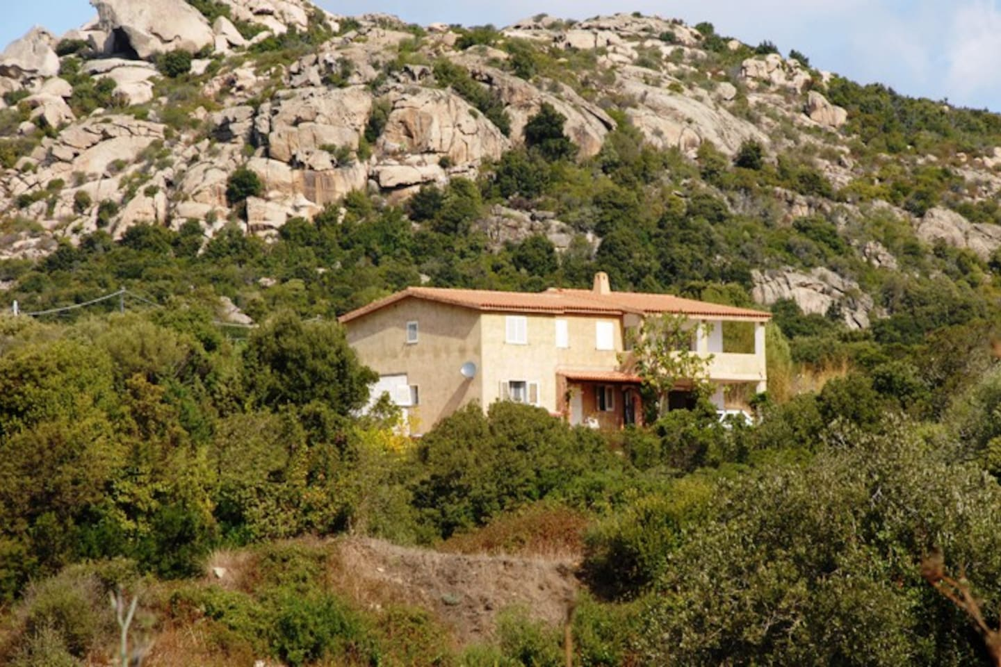 Aldo b&b - Enjoy Sardinia