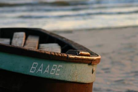 """Ostseele - """"Wiesendüne"""" ≈ 1oom zum Strand ≈ - Appartement"""