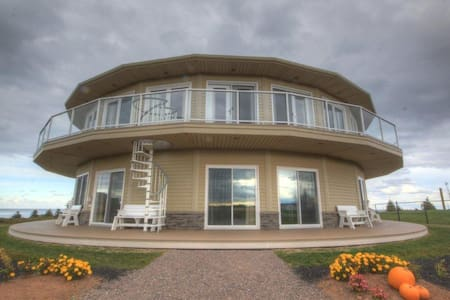 Rotating House & Rental Suites - North Rustico - Jiné