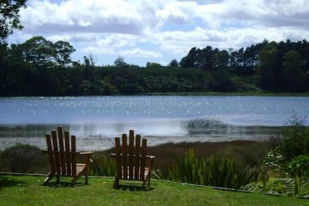 Private guest room--Te Puna/Omokoroa-near Tauranga - Whakamarama - Inny