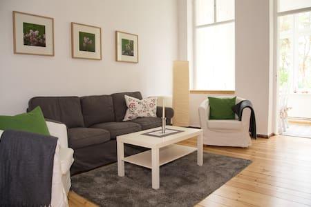 Ferienwohnung - Villa Iduna 2 - Apartamento