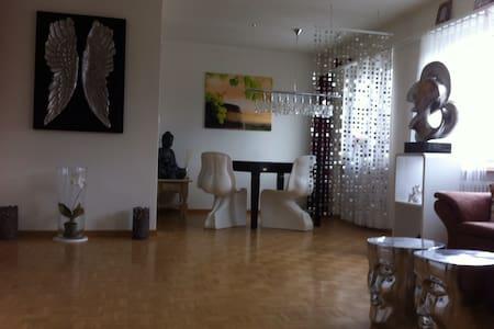 Centrum St.Moritz - Apartament