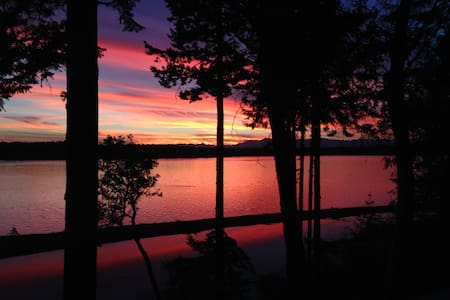 Sunset Lagoon Retreat - Lakebay